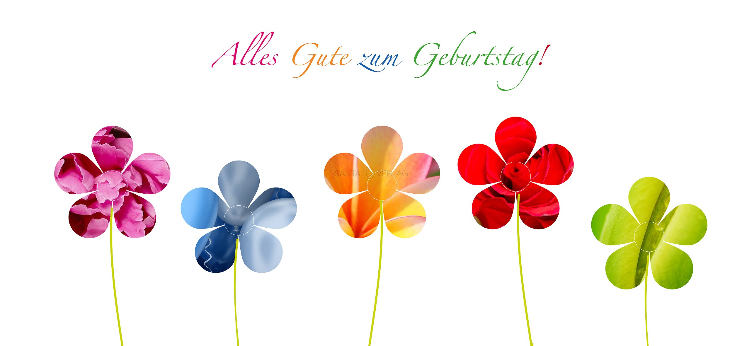 gl u00fcckwunschkarte blumen bunt  quot alles gute zum geburtstag happy birthday free clip art flowers happy birthday free clip art flowers