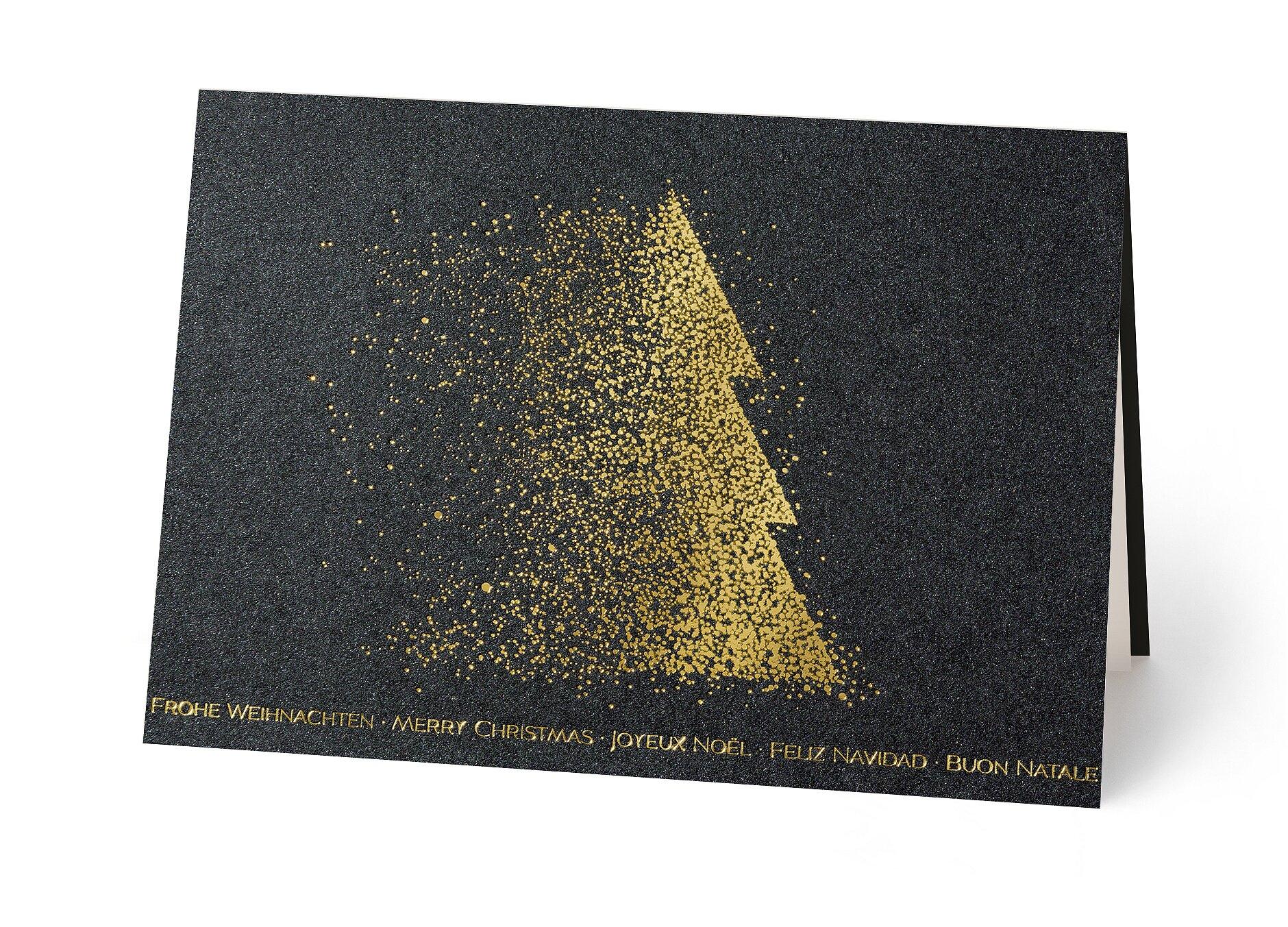 Weihnachtskarten herzstiftung inkl kuvert archiv - Weihnachtskarten shop ...