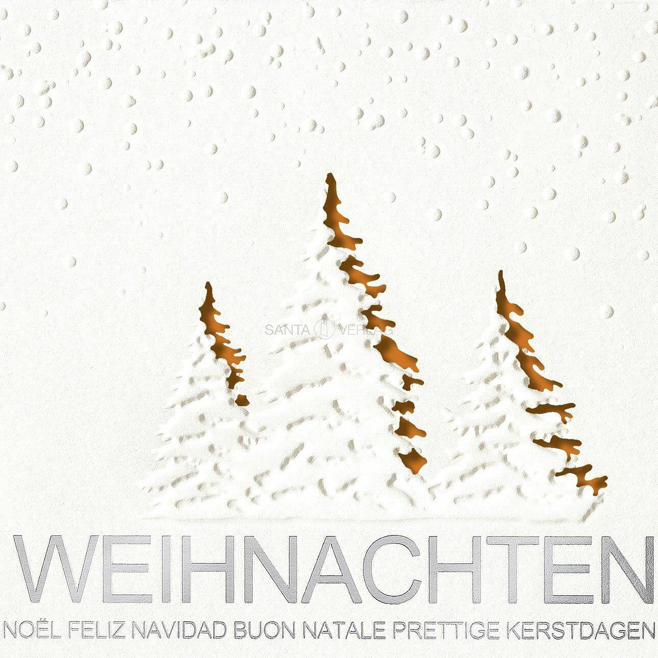 Weihnachtskarten inkl kuvert kinder nothilfe - Bilder weihnachtskarten ...